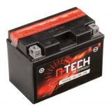 Batérie bezúdržbováC
