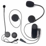 Bluetooth Interkom do prilby s prepojením medzi jazdcom a spolujazdcom