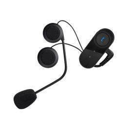 Bluetooth Intercom s FM do prilby