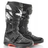 Topánky AXO MX One čierno-biele výpredaj