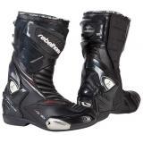 Topánky na moto Rebelhorn Lap čierne vypredaj