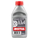 Brzdová kvapalina Motul Dot 3 4 0.5l5L