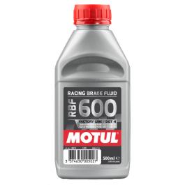 Brzdová kvapalina Motul RBF 600 Factory Line