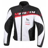 Bunda na motocykel MotoZem Team - II. akosť