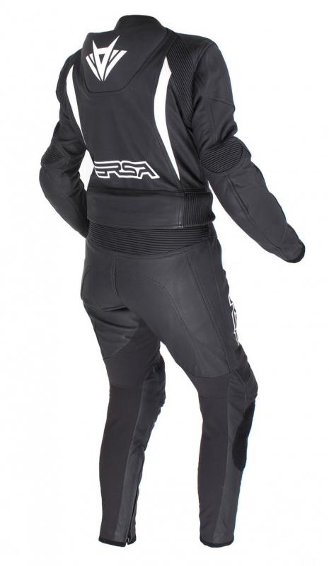 41596f0940d6 Dámska kombinéza na moto RSA Destiny vypredaj