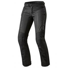 Dámske nohavice na motorku Revit Airwave 2 čierne výpredaj