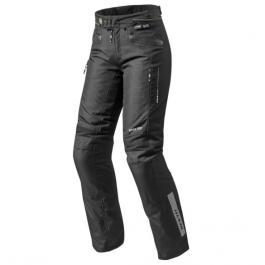Dámske nohavice na moto Revit Neptune GTX čierne výpredaj