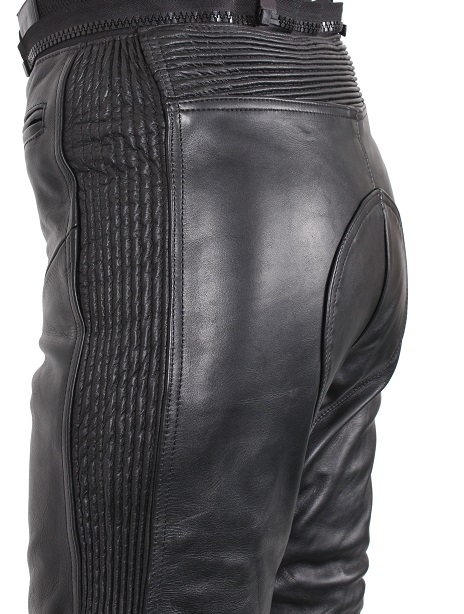 99ea42245030 Dámske nohavice na moto Roleff RO16 výpredaj