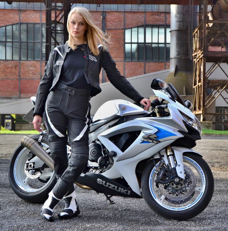 4938bd7025f3 Dámske nohavice na moto RSA Destiny vypredaj