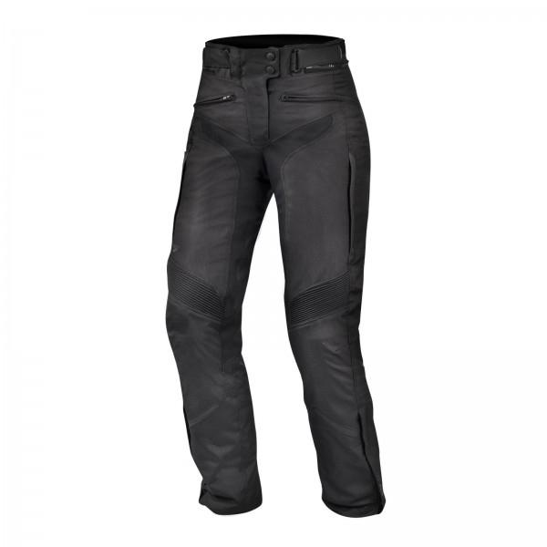 0c739f2a6fba Dámske nohavice na motorku Shima Nomade čierne