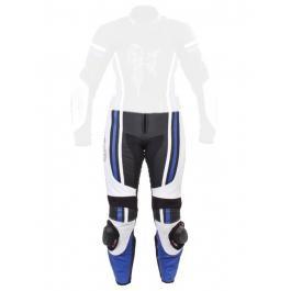 Dámske nohavice Tschul 554 čierno-modro-biele vypredaj výpredaj