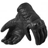 Dámske rukavice na motorku Revit Monster 2 čierne výpredaj