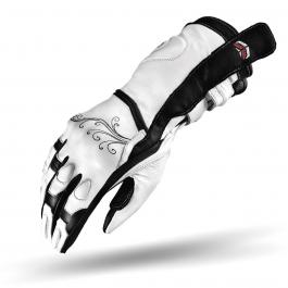 Dámské rukavice Shima Modena bílé