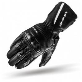 Dámske rukavice Shima ST-2 čierne
