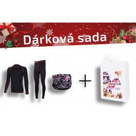 """Darčeková sada """"Lady Pack"""" + vianočná taška"""
