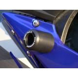 Dvojbodové padací protektory - Yamaha YZF 600 R6 2003-2005