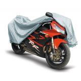 Garážová plachta na motocykl Maxi