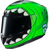 Integrálna prilba na motorku HJC RPHA 11 Mike Wazowski Disney MC4