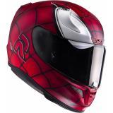 Integrálna prilba na motorku HJC RPHA 11 Spiderman MC1SF výpredaj