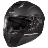 Integrálna prilba na motocykel MT Blade 2 SV Solid čierna matná