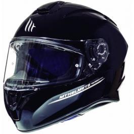 Integrálna prilba na motorku MT Targo čierna