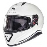 Integrálna prilba na motorku MT Thunder 3 SV biela