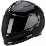 Integrálna prilba na motorku Scorpion EXO-510 Air čierna