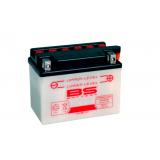 Konvenčný akumulátor BS-BATTERY