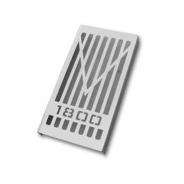 Kryt chladiče - HONDA VTX 1800