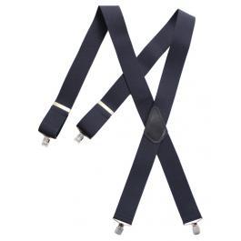 Traky čierne X
