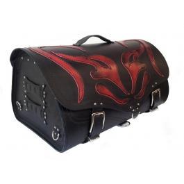 Kufr na motorku RSA-22 Red demon