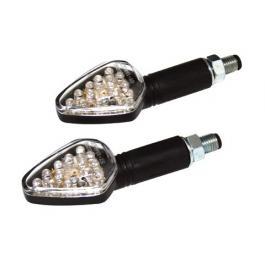 LED smerovky na moto Shin-Yo Harpoon výpredaj
