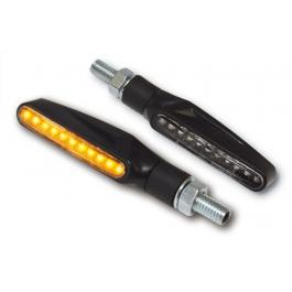 LED smerovky na moto Shin-Yo Stix