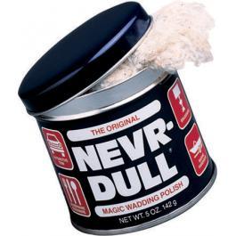 Leštiace a čistiace vata na chróm a kovy NEVR-DULL