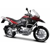 Model motocykla Maisto BMW R 1200GS Kit
