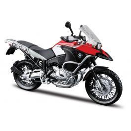 Model motocyklu Maisto BMW R1200GS