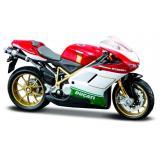 Model motocykla Maisto Ducati 1098S