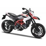 Model motocykla Maisto Ducati Hypermotard SP