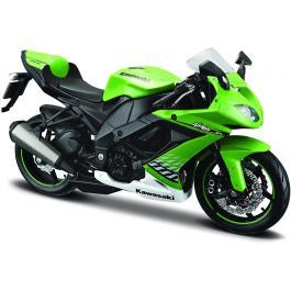 Model motocyklu Maisto Kawasaki 2010 ZX-10R