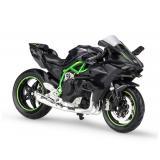 Model motocykla Maisto Kawasaki Ninja H2 R (1:18)