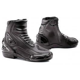 Topánky na motorku Forma Axel čierne