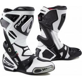 Topánky na motorku Forma Ice Pro biele