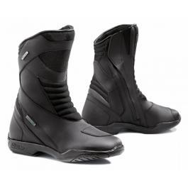 Topánky na motorku Forma Nero WP