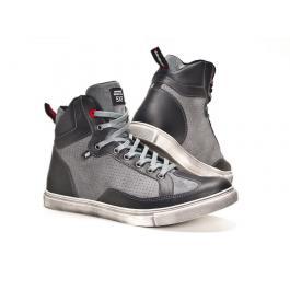 Moto topánky Shima SX-2 čierne