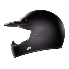 Motokrosová prilba Nexx X.G200 Purista čierna matná výpredaj