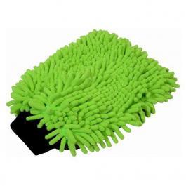 Mycí rukavice MICROFIBER 2in1