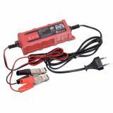 Nabíjačka batérií 6 / 12V 1 Amp PB / GEL max. 120Ah