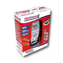 Nabíjačka batérií - OptiMate 2