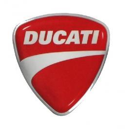 Nálepka Ducati