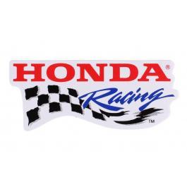 Nálepka HONDA RACING 2